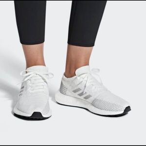 Adidas Pureboost size 8.5 good condition
